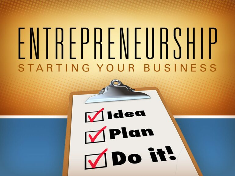 Entreprenuer