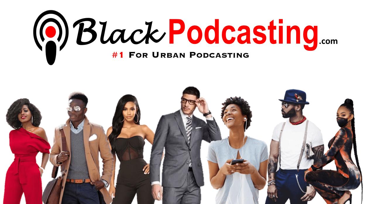 blackpodcasting.com